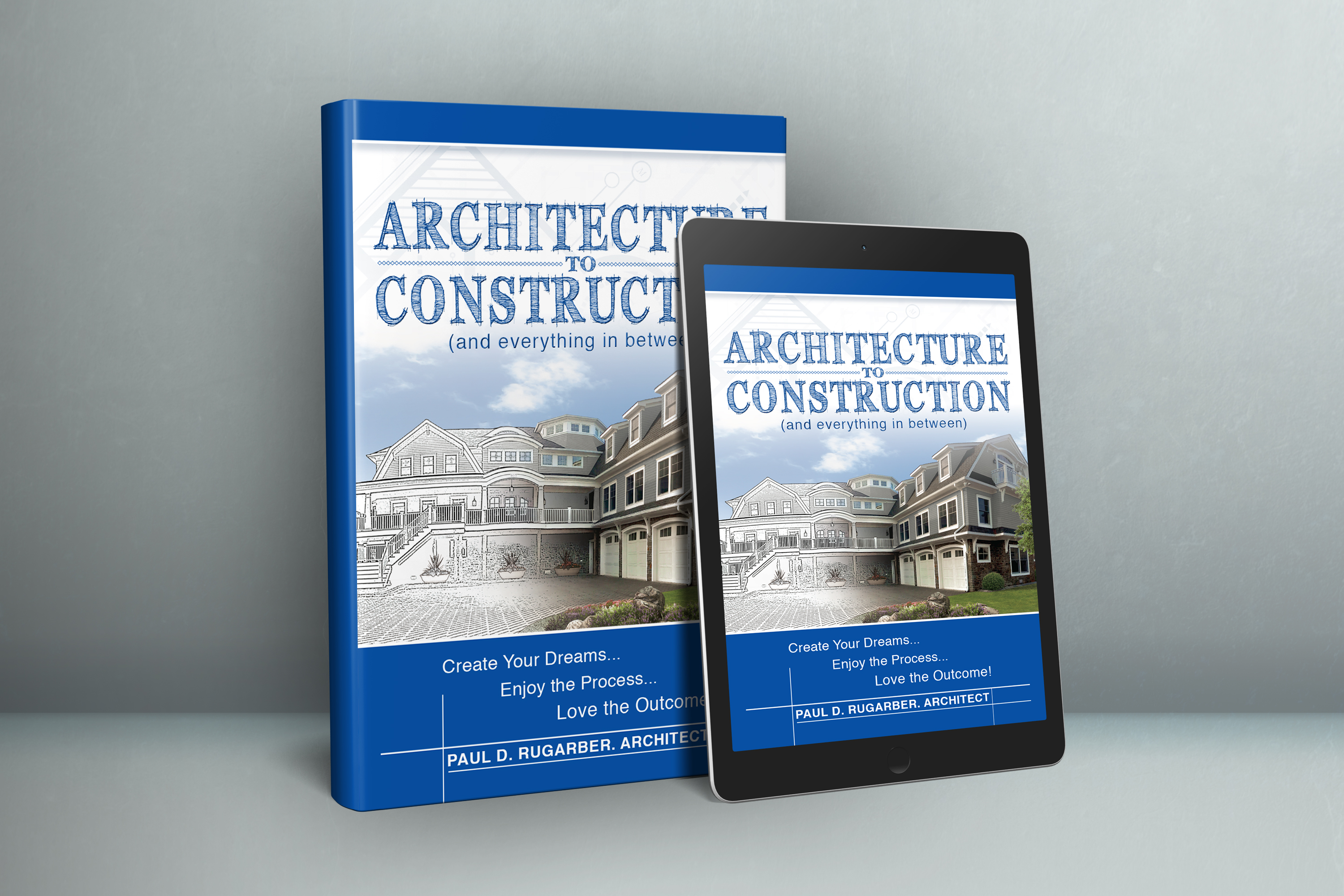 Architexture to construction 3D 1