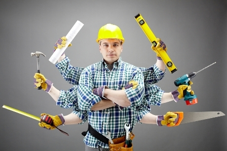 The Pros and Cons of Being Your Own General Contractor - PDR Designs